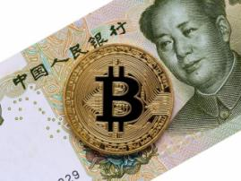 Chinese cryptocurrency market: current condition