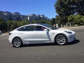 Что нового у Tesla?