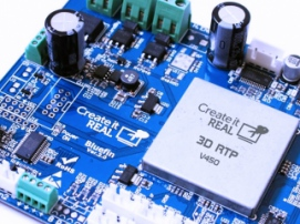 Create It Real develops software to protect 3D model copyrights