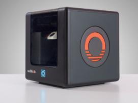 Cubibot – ваш домашній 3D-принтер