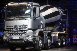 Daimler делает ставку на подключённые технологии