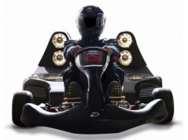 Daymak C5 Blast – самый быстрый электроболид в мире