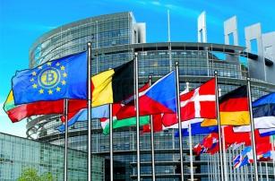 Poslanci Evropského parlamentu vyzvali nebránit rozvoj kryptoměny