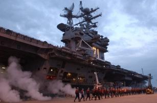 Детали для военных кораблей будут печатать на 3D-принтере