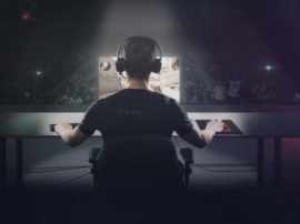 Decentralized future of eSports