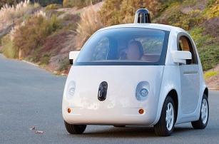 Действительно ли Google автоматизирует вождение через пять лет?