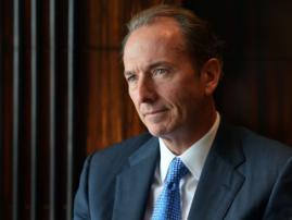 Джеймс Горман, глава Morgan Stanley: «Биткоин – больше, чем мимолетное увлечение»