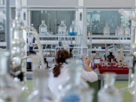 Дышать жидкостью: представлена разработка Фонда перспективных исследований РФ