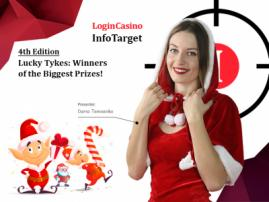 Do Not Miss the InfoTarget New Year Edition!