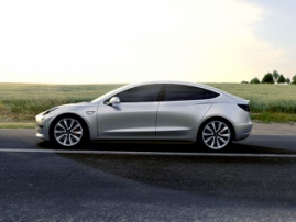 Доступный электрокар Tesla Model 3 оказался не таким уж доступным