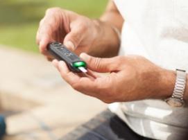 Доступно приложение Cornerstones4Care для помощи диабетикам