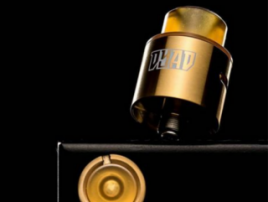 Dyad RDA by StarVapes: for those not ready to changes