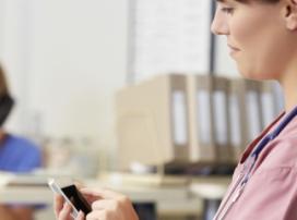 Elemeno Health – приложение-ассистент для медперсонала
