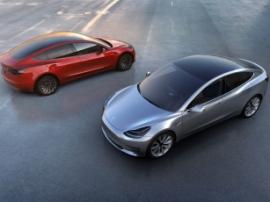 Эволюция автомобилей Tesla. Видео