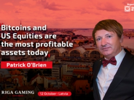 "EXANTE expert: ""Bitcoins and US Equities are the most profitable assets today"""