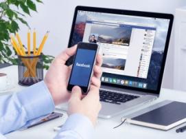 Facebook представил платформу Creative Hub, которая упростит создание мобильной рекламы