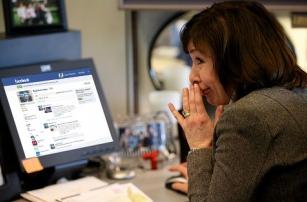 Facebook запустит бизнес-версию Facebook at Work