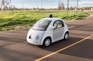 Факты, которых вы, возможно, не знали о самоуправляемом автомобиле от Google