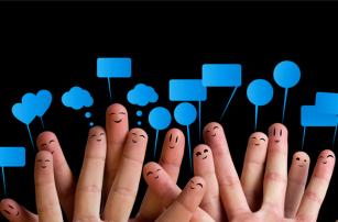 «Фейсбук», «Инстаграм», «Вконтакте»: кто круче?