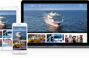 Финская компания разработала собственную социальную сеть для путешественников