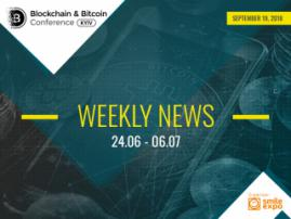 Flooding on mining farms, new laws for ICO and Nakamoto's autobiography