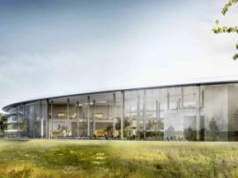 Где расположится новый завод Apple?