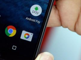 Де в Україні можна скористатися Android Pay?