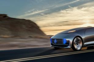 Германия рассмотрит вопрос о разрешении тестирования автономных автомобилей на одном из крупнейших автобанов страны
