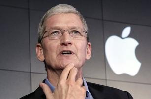 Глава Apple рассказал о будущей технологической революции в автопроме
