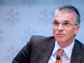CEO of UBS: Blockchain will reshape financial services industry