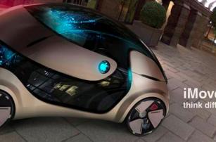 Google и Apple планируют вскоре выпускать автомобили