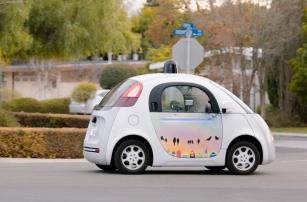 Google совершенствует свои беспилотники