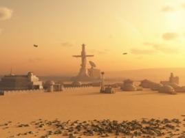 Город на Марсе к 2117 году и последний пуск «Союз-У»: главные новости индустрии