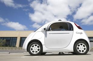 «Гугл» рассказала об успехах в испытании беспилотных автомобилей