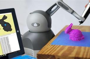 Guided Hand облегчит использование 3D-ручек для печати