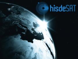 Hisdesat планирует через суд вернуть €15 млн, выплаченные «Космотрасу»