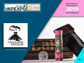 Hot and Bright: New Laki 2.0 Mech Mod by Vulcan Mods