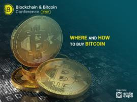 How and where to buy bitcoin profitably