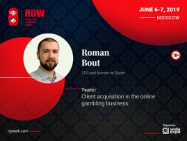 How to Attract New Players: Presentation of Quints Founder Roman Bout
