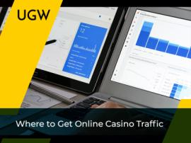 How to Attract Online Casino Traffic: Tips and Efficient Methods