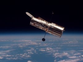 Hubble will explore space for another 5 years
