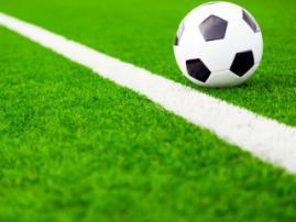 Игорный бизнес наиболее часто спонсирует футбольные клубы Европы