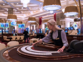Play responsibly! Sochi Casino and Resort launched a service for combating compulsive gambling