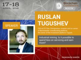 Industrial mining: how to gain 180% in annual revenue? Highlighted by CEO of GTI One Ruslan Tugushev