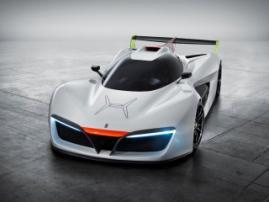 Инфографика: 12 технологий, которые скоро появятся в автомобилях