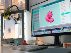 Интеграция облачной системы 3DPrinterOS CAD-редакторами