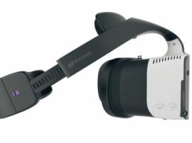 Intel создает совмещенную реальность как альтернативу виртуальной