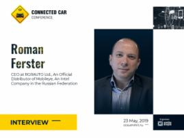 It Is Impossible to Combat Car Accidents Without State Intervention and Support. Interview with Roman Ferster