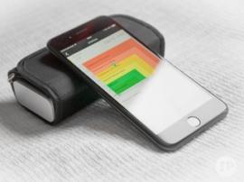 Измеряем давление с помощью смартфона: обзор тонометра QardioArm
