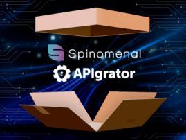 Известная компания по разработке видеослотов Spinomenal добавлена в единый протокол интеграции игр APIgrator